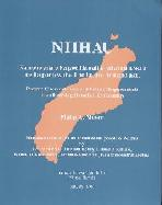 Picture of Niihau Book Cover